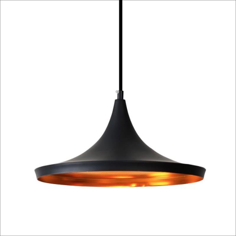 黑澤黃金吊燈 Beat Suspension Lamp